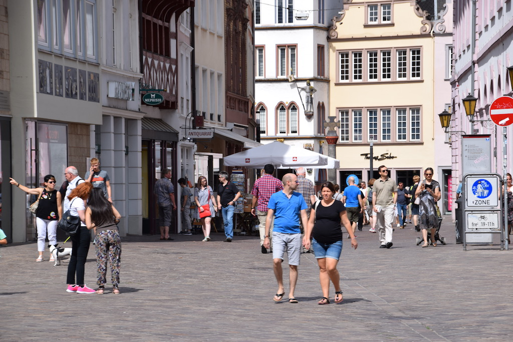 10 reasons why Trier is the best place to live in Germany